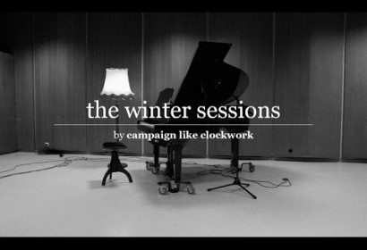 The Winter Sessions // Teaser