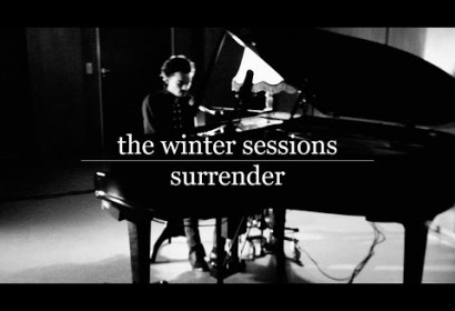 The Winter Sessions // Surrender