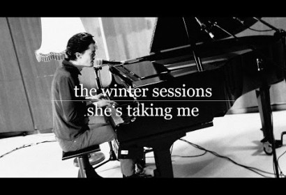 The Winter Sessions // She's Taking Me